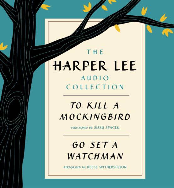 The Harper Lee Audio Collection (To Kill a Mockingbird/Go Set a Watchman)