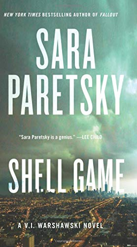Shell Game (V.I. Warshawski)