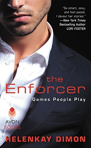 The Enforcer: Games People Play