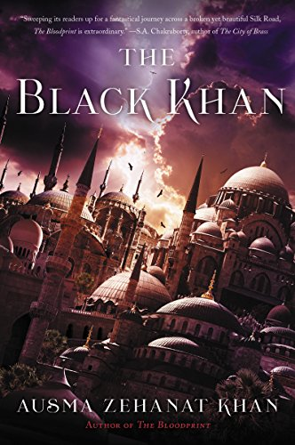 The Black Khan (Khorasan Archives, Bk. 2)