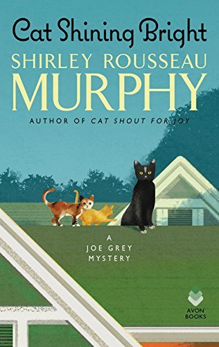 Cat Shining Bright (Joe Grey Mystery Series)
