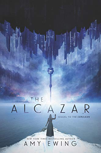 The Alcazar (Cerulean Series, Bk. 2)