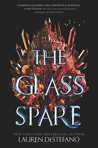The Glass Spare (Bk. 1)
