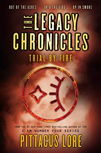 Trial By Fire (The Legacy Chronicles)