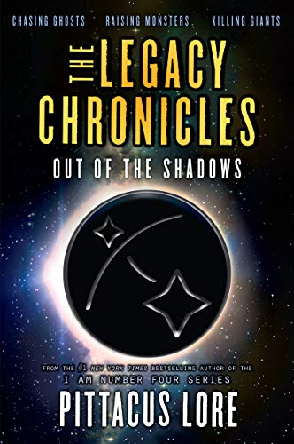 Out of the Shadows (The Legacy Chronicles)