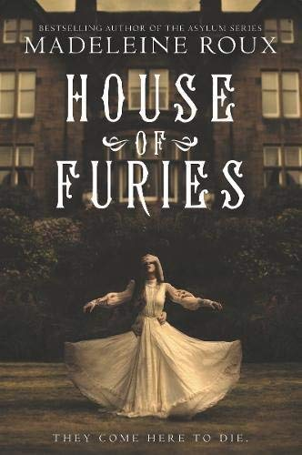 House of Furies (Volume 1)