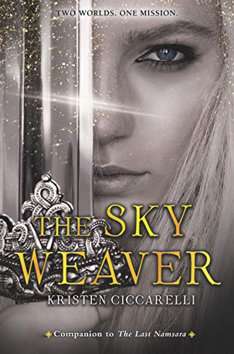 The Sky Weaver (Iskari, Bk. 3)