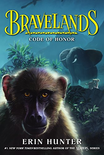 Code of Honor (Bravelands, Bk. 2)