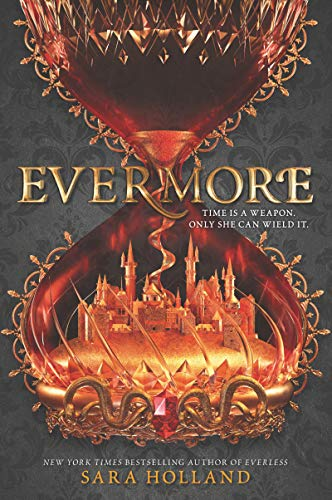 Evermore (Everless, Bk. 2)