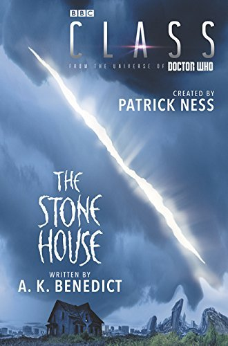 The Stone House (Class, Bk. 1)