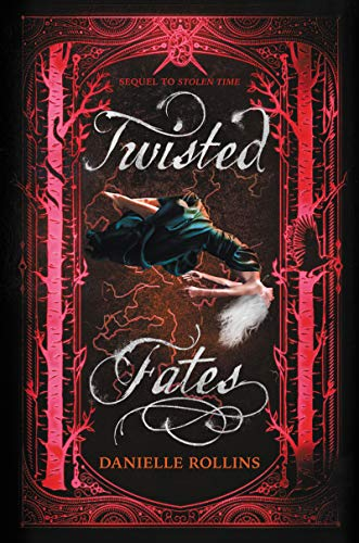Twisted Fates (Dark Stars, Bk. 2)