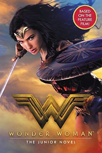 The Junior Novel (Wonder Woman)