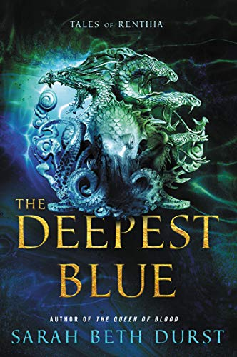 The Deepest Blue (Tales of Renthia)
