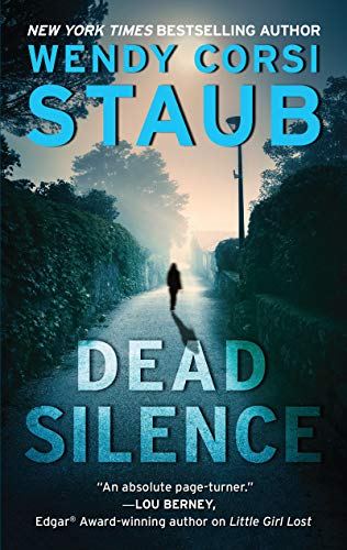 Dead Silence (The Foundlings)