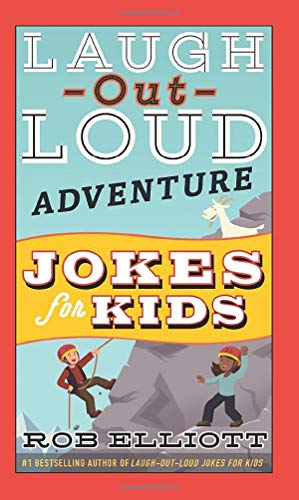 Laugh-Out-Loud Adventure Jokes for Kids