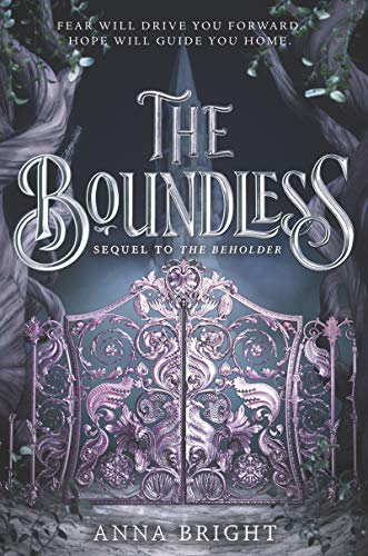 The Boundless (Beholder)