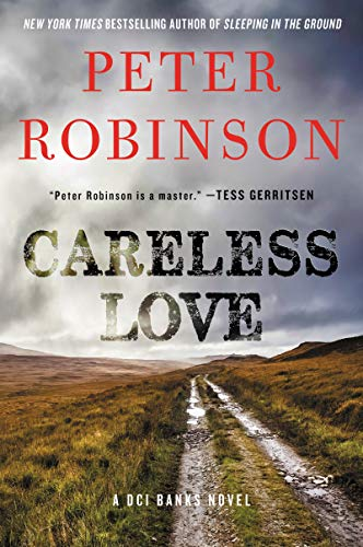 Careless Love (DCI Banks Novel)