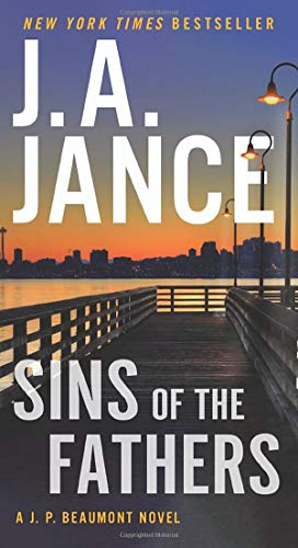 Sins of the Fathers (A J.P. Beaumont Novel)