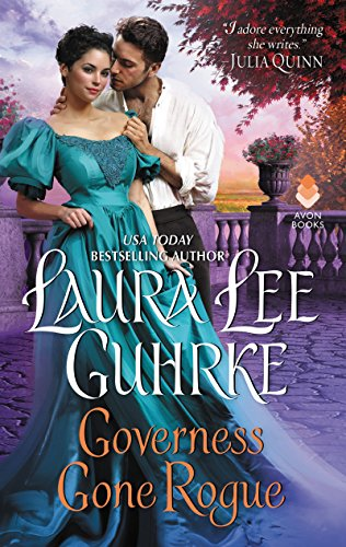 Governess Gone Rogue (Dear Lady Truelove, Bk. 3)