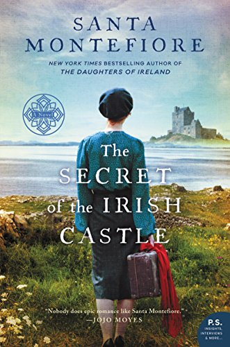 The Secret of the Irish Castle (Deverill Chronicles, Bk. 3)