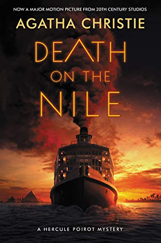 Death on the Nile (Hercule Poirot Mysteries, Bk. 17)