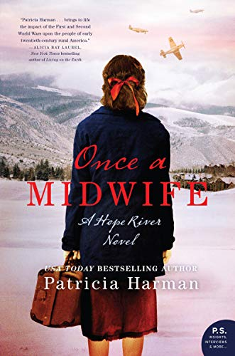 Once a Midwife (A Hope River Novel)