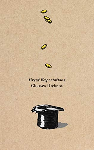 Great Expectations (Olive Edition)
