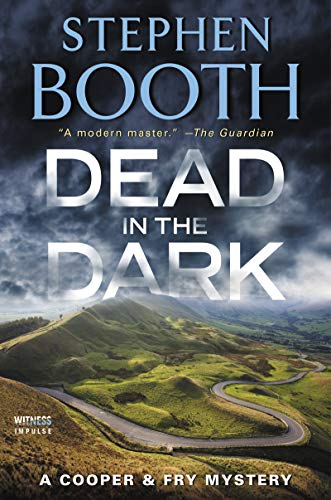 Dead in the Dark (Cooper & Fry Mysteries)