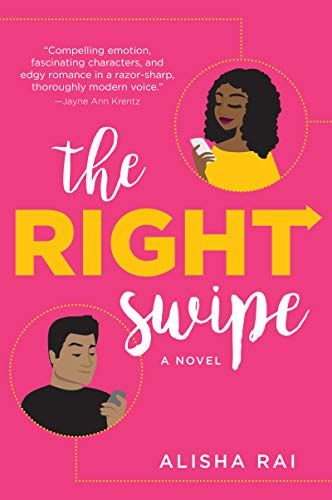 The Right Swipe (Modern Love, Bk. 1)