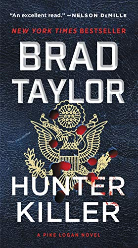 Hunter Killer (Pike Logan, Bk. 14)