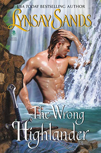 The Wrong Highlander (Highland Brides, Bk. 7)