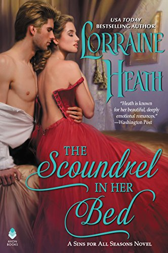 The Scoundrel in Her Bed (Sins for All Seasons, Bk. 3)