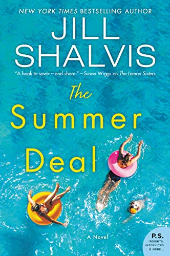 The Summer Deal (The Wildstone Series, Bk. 5)
