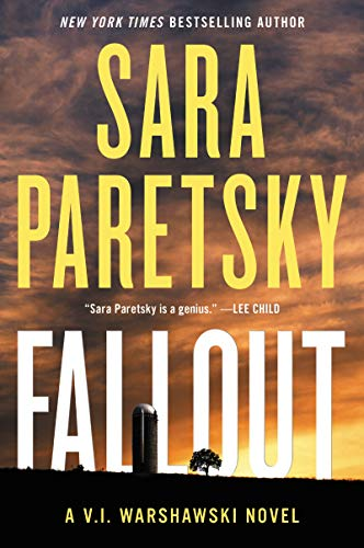 Fallout (A V.I. Warshawski Novel)