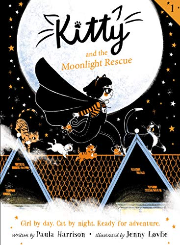 Kitty and the Moonlight Rescue (Bk. 1)
