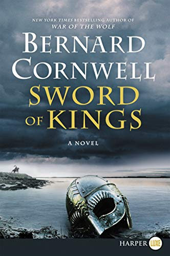 Sword of Kings (Saxon Tales, Bk. 12)