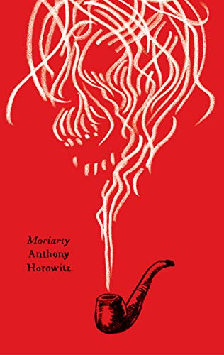 Moriarty (Harper Perennial Olive Editions)