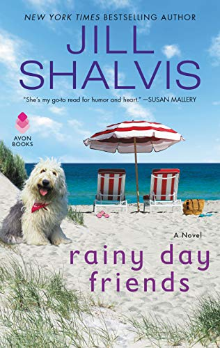 Rainy Day Friends (The Wildstone Series, Bk. 2)