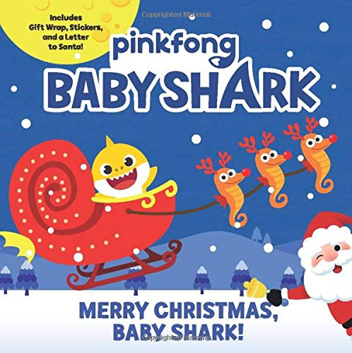Merry Christmas, Baby Shark! (Baby Shark)