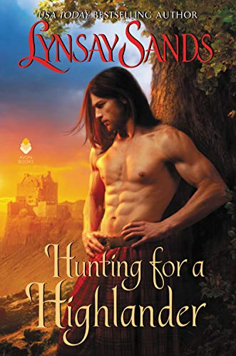 Hunting for a Highlander (Highland Brides, Bk. 8)