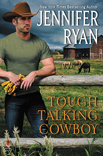 Tough Talking Cowboy (Wild Rose Ranch, Bk. 3)