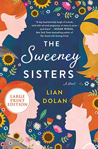 The Sweeney Sisters (Large Print)