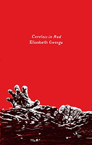 Careless in Red (Inspector Lynley, Bk. 15)