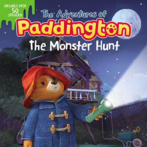The Monster Hunt (The Adventures of Paddington)