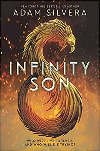 Infinity Son (Infinity Cycle, Bk. 1)