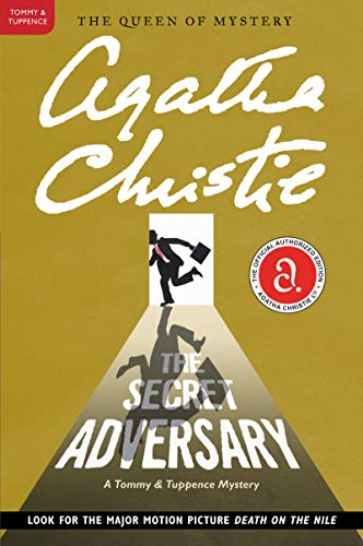 The Secret Adversary (Tommy & Tuppence Mysteries)