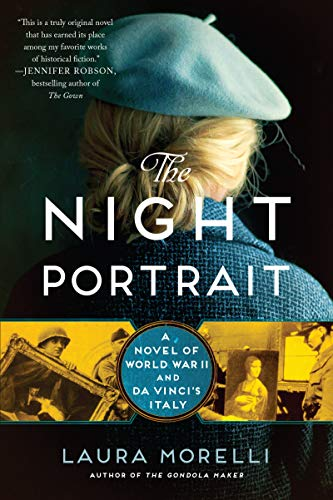 The Night Portrait