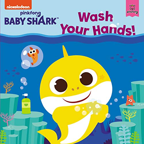 Wash Your Hands! (Baby Shark)