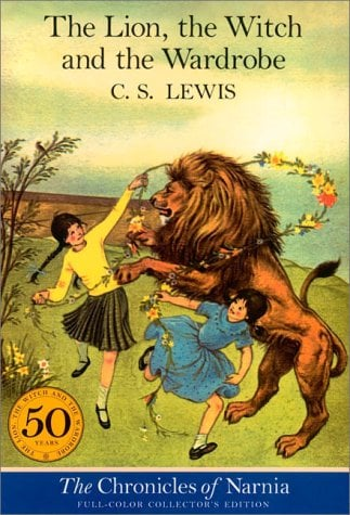 The Lion, The Witch And The Wardrobe (The Chronicles of Narnia, Bk. 2)