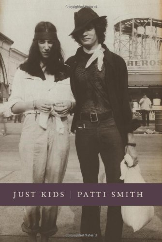 Just Kids: From Brooklyn to the Chelsea Hotel, a Life of Art and Friendship
